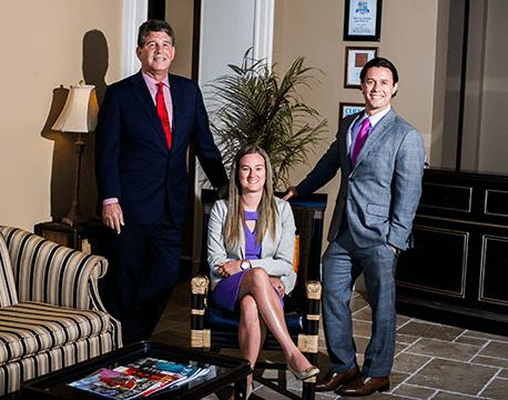 The Lea/Schultz Law Firm