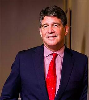 Attorney James W Lea III