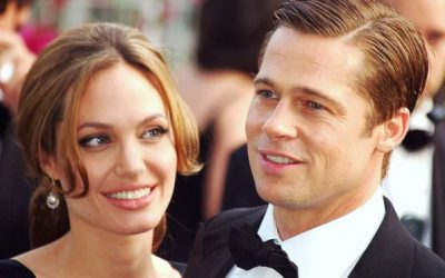 Lessons From The Brad And Angelina Divorce Part 1: Leverage