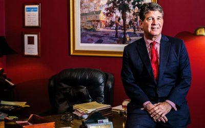 James W. Lea Earns Super Lawyer Title for 11th Year