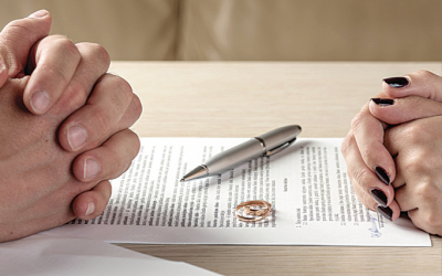 Understanding Alimony And Your Options