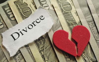 Don't Navigate Divorce Alone