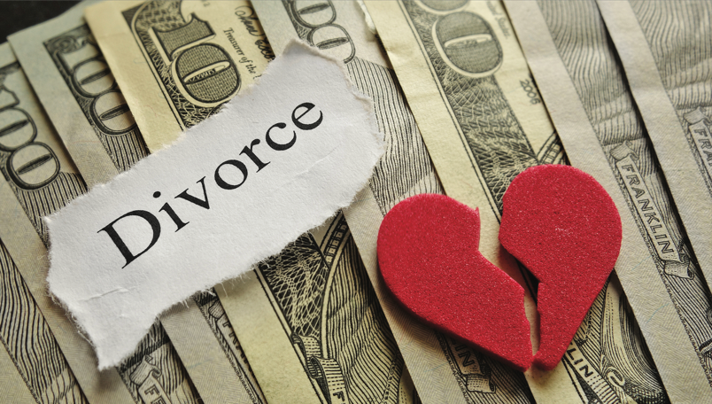 Don't Navigate Divorce Alone