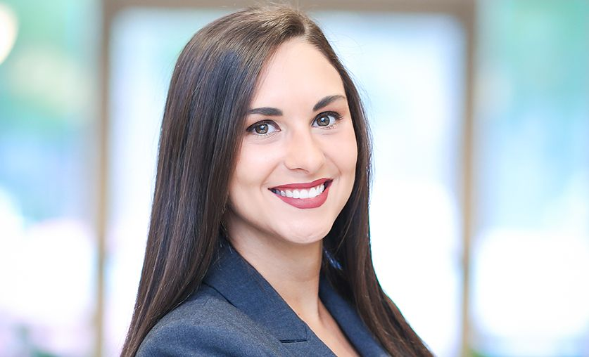 Attorney Ashley Grim